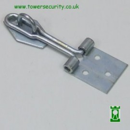 610 75mm Wire Hasp & Staple