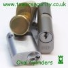 Oval Cylinders