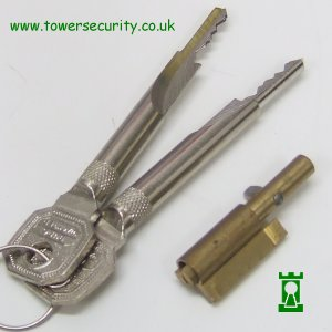 rim block lock tower security quality locksmiths. Black Bedroom Furniture Sets. Home Design Ideas